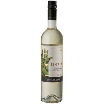 Vinho Don Guerino Sinais Moscato Giallo 750ml