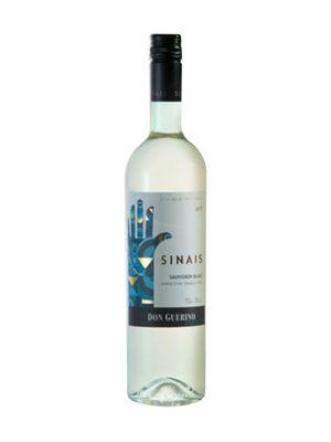 Vinho Don Guerino Sinais Sauvignon Blanc  750ml