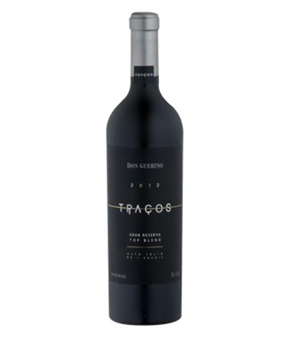 Vinho Don Guerino Traços Top Blend Gran Reserva 750ml