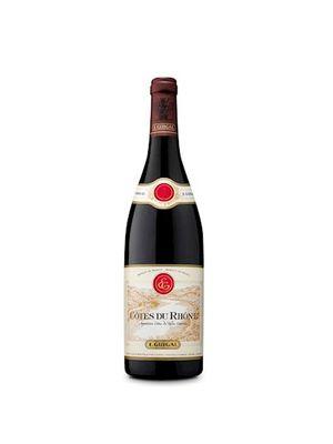 Vinho E. Guigal Côtes Du Rhône Tinto - 750ml