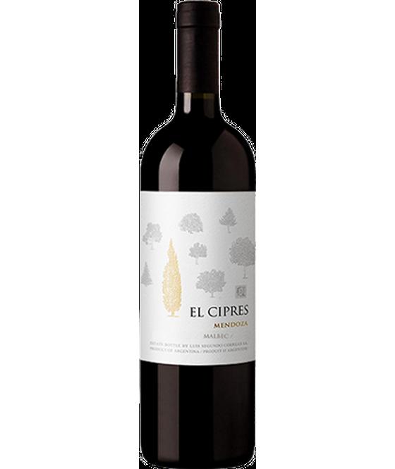 Vinho El Cipres Malbec 2013 750ml