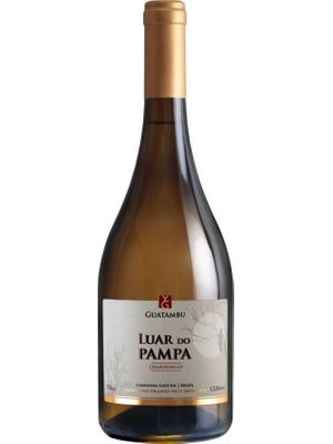 Vinho Guatambu Luar do Pampa Chardonnay 750ml