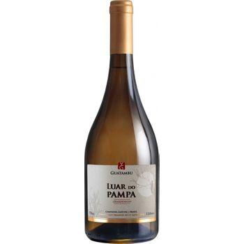 Vinho Guatambu Luar do Pampa Chardonnay 750ml
