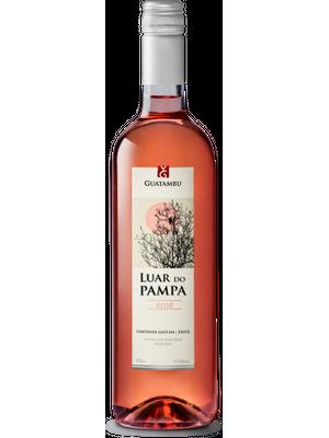 Vinho Guatambu Luar do Pampa Rosé 750ml