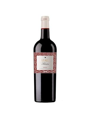 Vinho Izadi Seleción Rioja 750ml