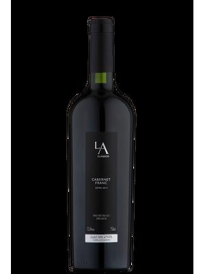 Vinho LA Clássico Cabernet Franc 750ml