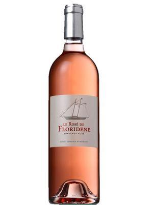 Vinho Le Rose De Floridene 750ml