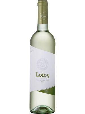 Vinho Loios Alentejano Branco 750ml