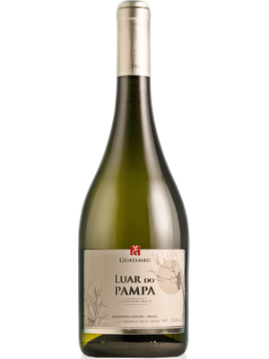 Vinho Guatambu Luar do Pampa Sauvignon Blanc 750ml