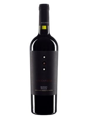 Vinho Luccarelli Rosso Puglia IGT  750ml