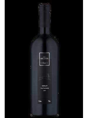 Vinho Luiz Argenta Merlot Uvas Desidratadas 750ml