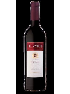 Vinho Lutzville Pinotage  750ml