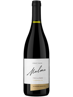 Vinho Malma Finca La Papay Pinot Noir  750ml