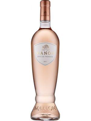 Vinho Manon Côtes de Provence Rosè 750ml