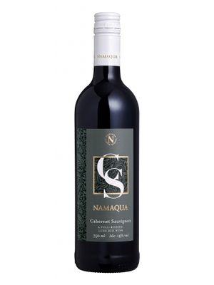 Vinho Namaqua Cabernet Sauvigon 750ml