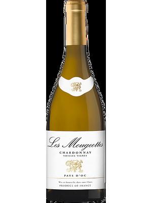 Vinho Pays D'oc Les Mougeottes Chardonnay 750ml