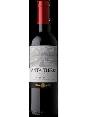 Vinho Santa Tierra Carmenere  750ml