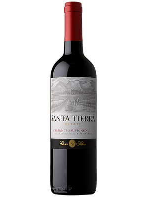 Vinho Santa Tierra Cabernet Sauvignon 750ml