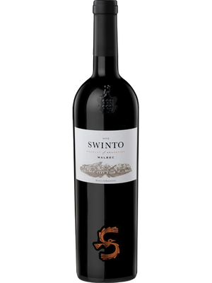 Vinho Swinto Malbec 2010 750ml