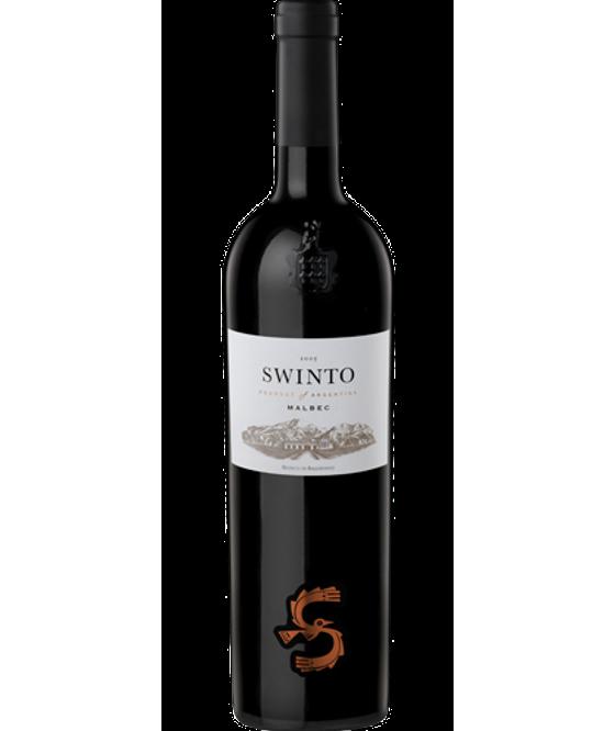 Vinho Swinto Malbec 2010 750ml
