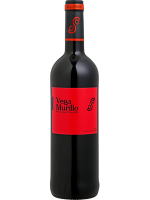 Vinho Vega Murillo Tinto 750ml