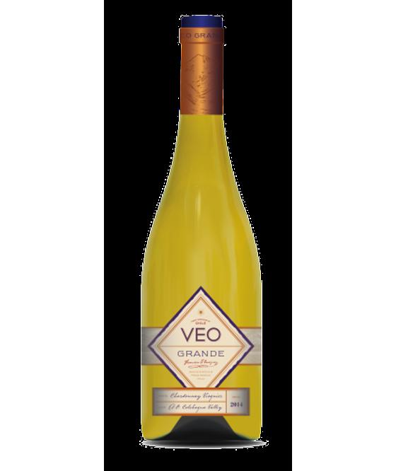 Vinho Veo Grande Reserva Chardonnay/Viognier 750ml