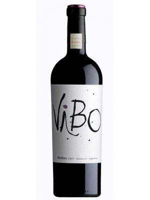 Vinho Vibo Malbec 2009 750ml