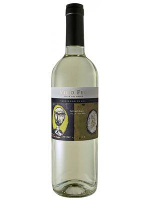 Vinho Viejo Feo Sauvignon Blanc 750ml
