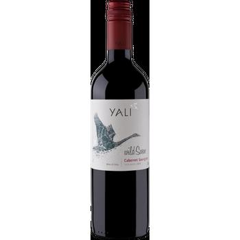 Vinho Yali Wild Swan Cabernet Sauvignon 750ml