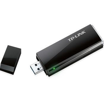 Adaptador USB Wireless Dual Band AC1200 TP-Link- Archer T4U