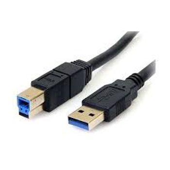 Cabo de Dados Kolke para Impressora USB 3.0 1.8m - KC-113