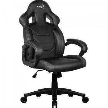Cadeira AeroCool Gamer AC60C AIR Preta - EN57662