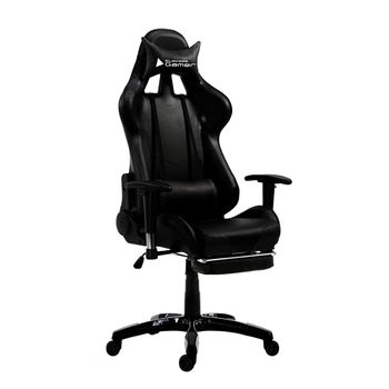 Cadeira BlueCase Gamer Diamond Black - BCH-19BK