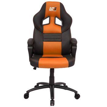 Cadeira DT3 Sports GTS Gaming Orange - 10171-0