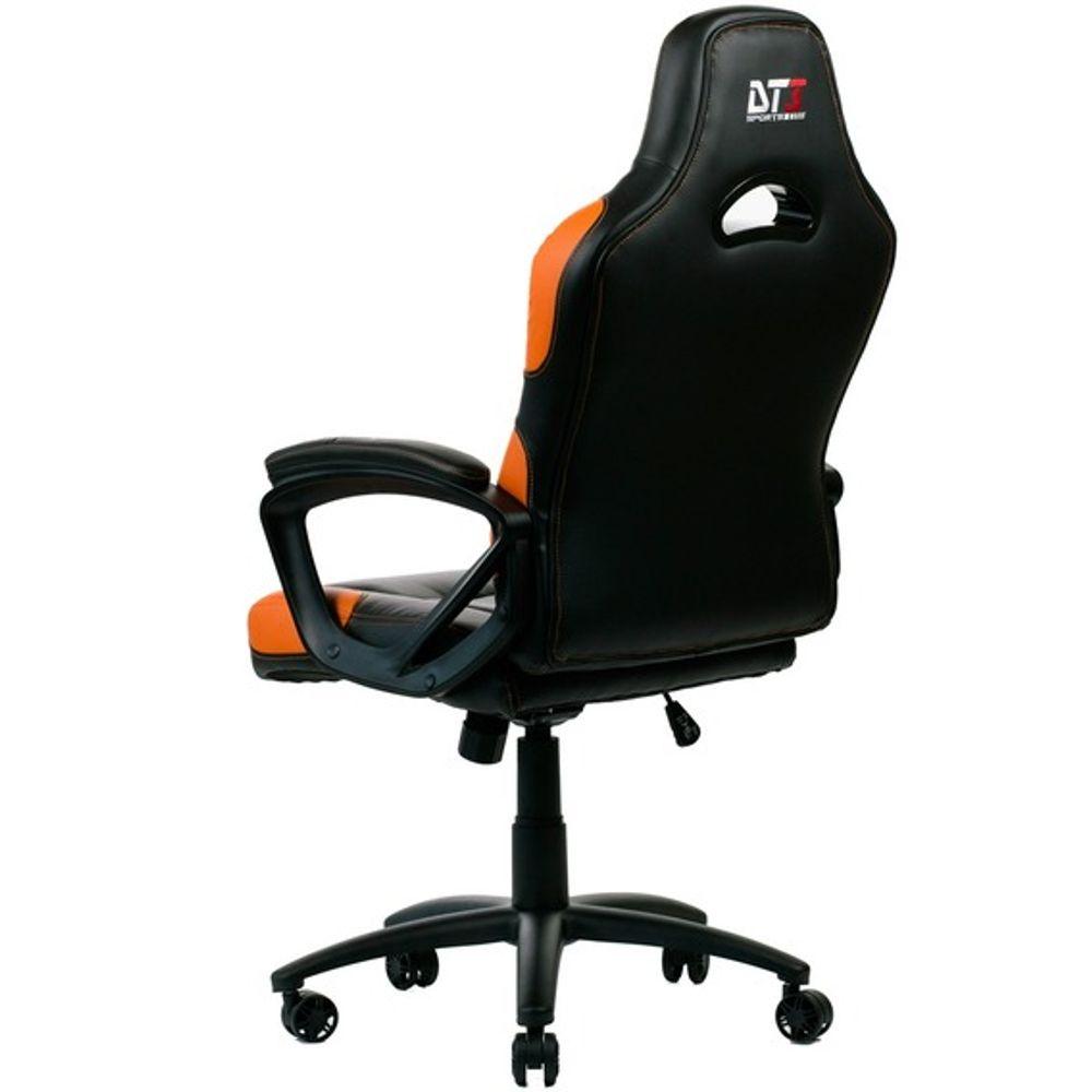 Cadeira DT3 Sports GTX Gaming Black/Orange - 10177-6