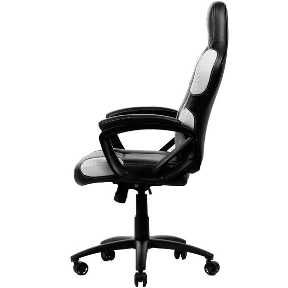 Cadeira DT3 Sports GTX Gaming Black/White - 10180-0