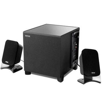 Caixa de Som Edifier FM Black - XM2PF