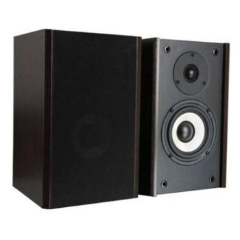 Caixa de Som Microlab Just Listen Multimídia Black - SOLO 1