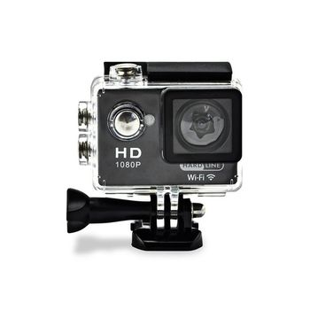 Câmera Action Hardline HardCam Full HD 1080p Wireless