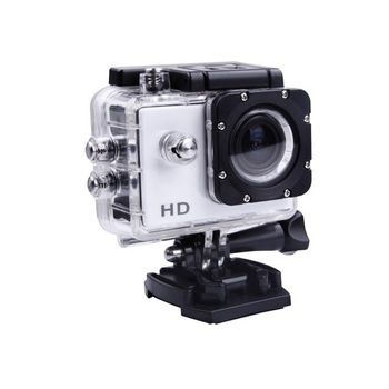 Câmera Action Hardline HardCam HD 720p