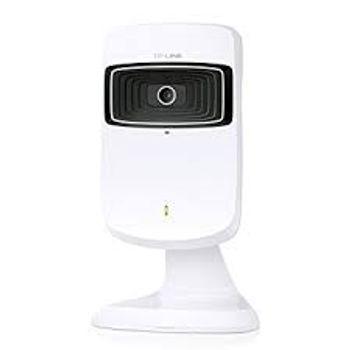 Câmera Cloud Wireless TP-Link - NC200