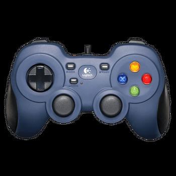 Controle Logitech Gamer F310 Gamepad USB - 940-000110