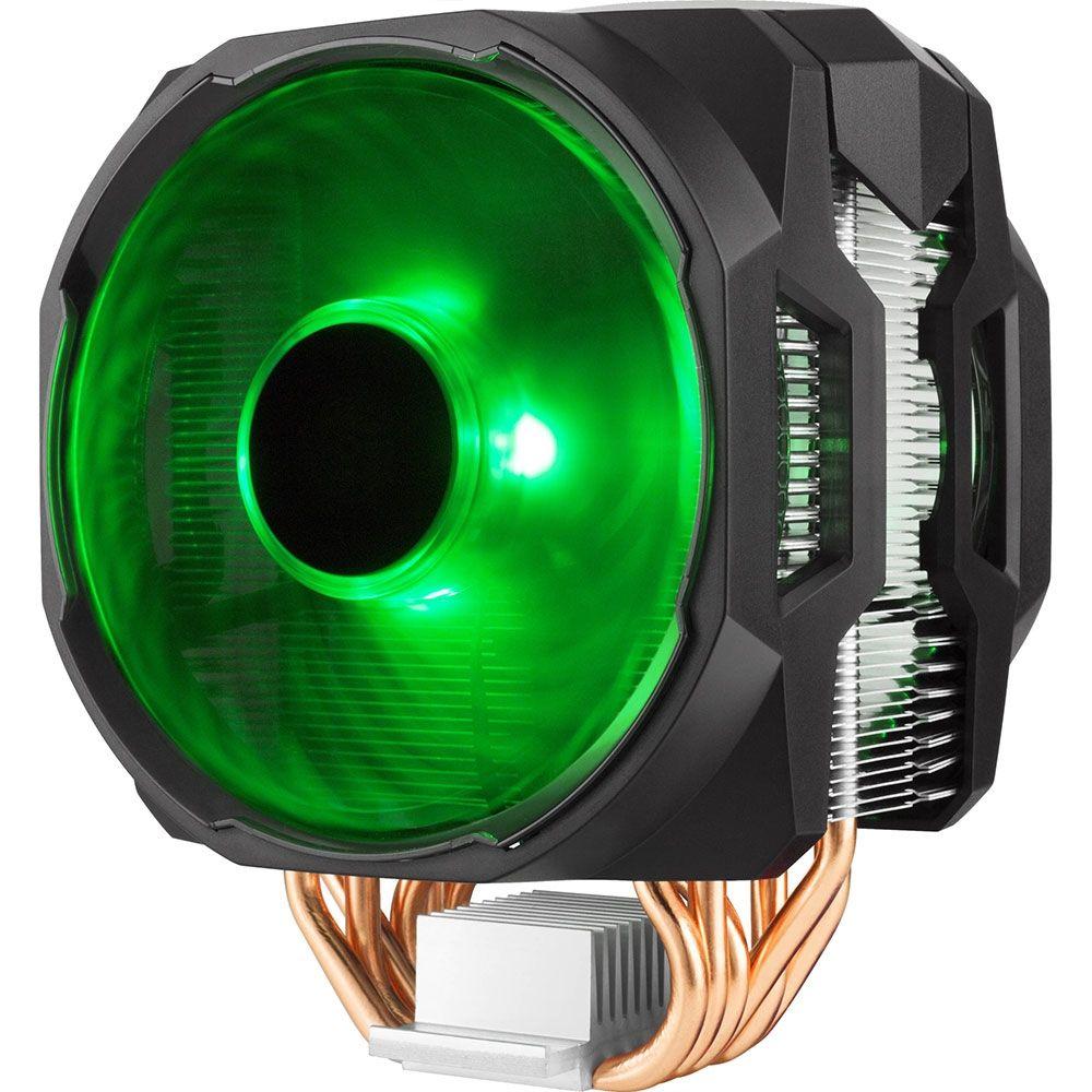 Cooler CPU Cooler Master MasterAir MA610P RGB LED - MAP-T6PN-218PC-R1