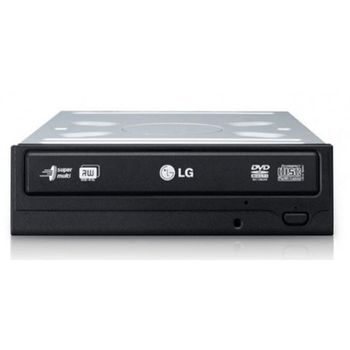 Drive Gravador DVD LG Sata - GH24NSC0