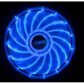 Fan Akasa Vegas 120mm Blue LED - AK-FN091-BL