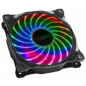 Fan Akasa Vegas 7 120mm Multi Color LED - AK-FN092