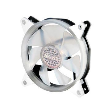 Fan Akasa Vegas R 120mm White LED - AK-FN097-WH