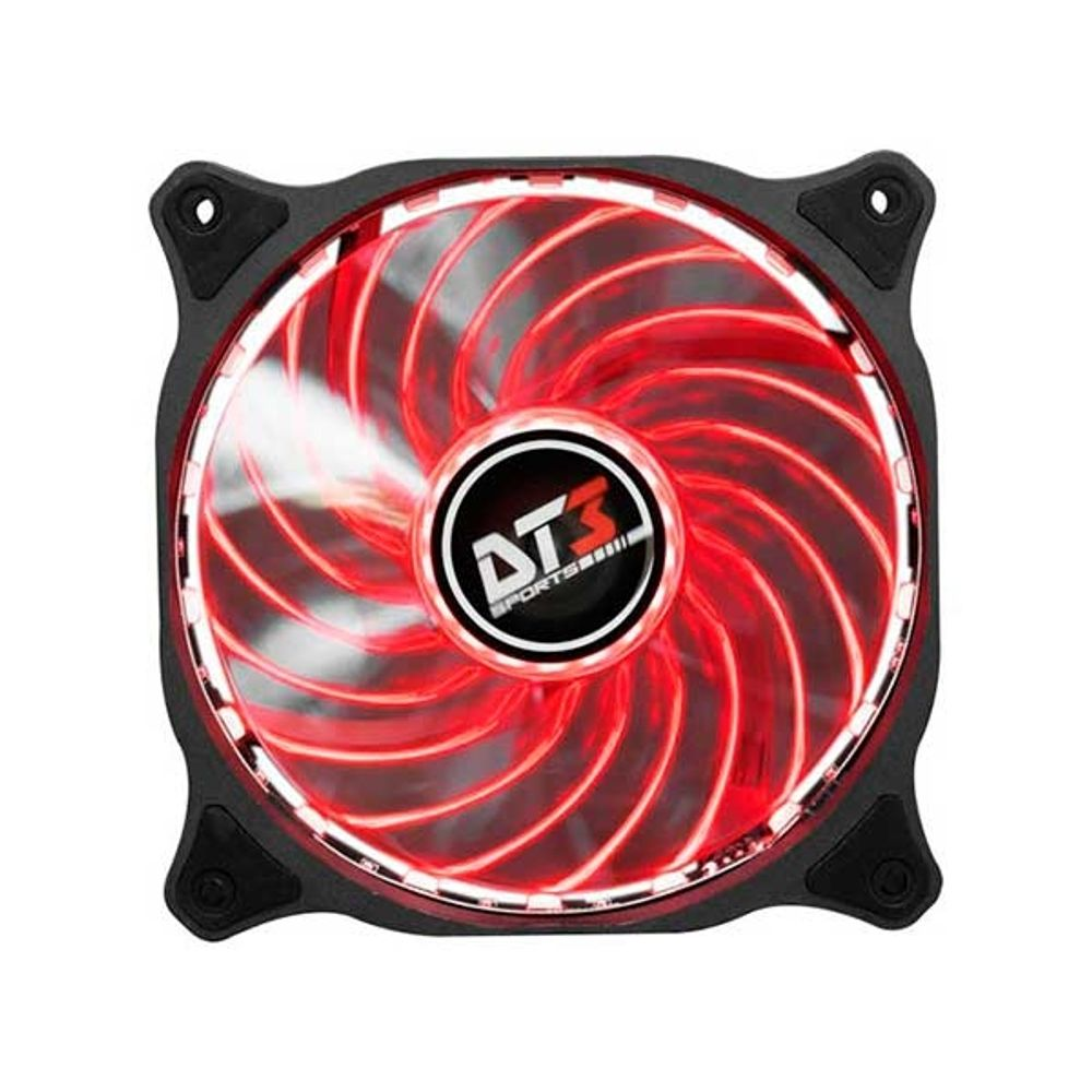 Fan DT3 Sports HD 120mm RGB LED - 10722-2