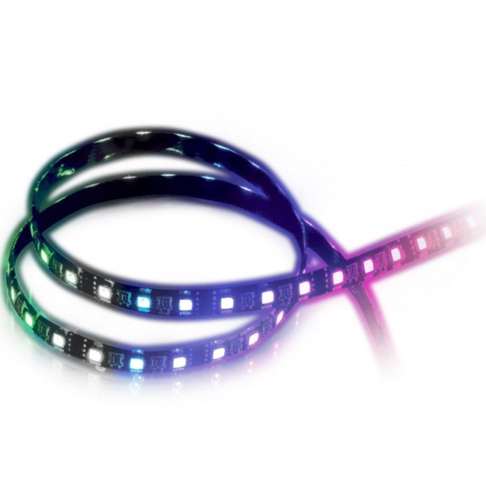 Fita de Led Akasa Vegas MBW Multi Color LED 50cm - AK-LD06-50RB