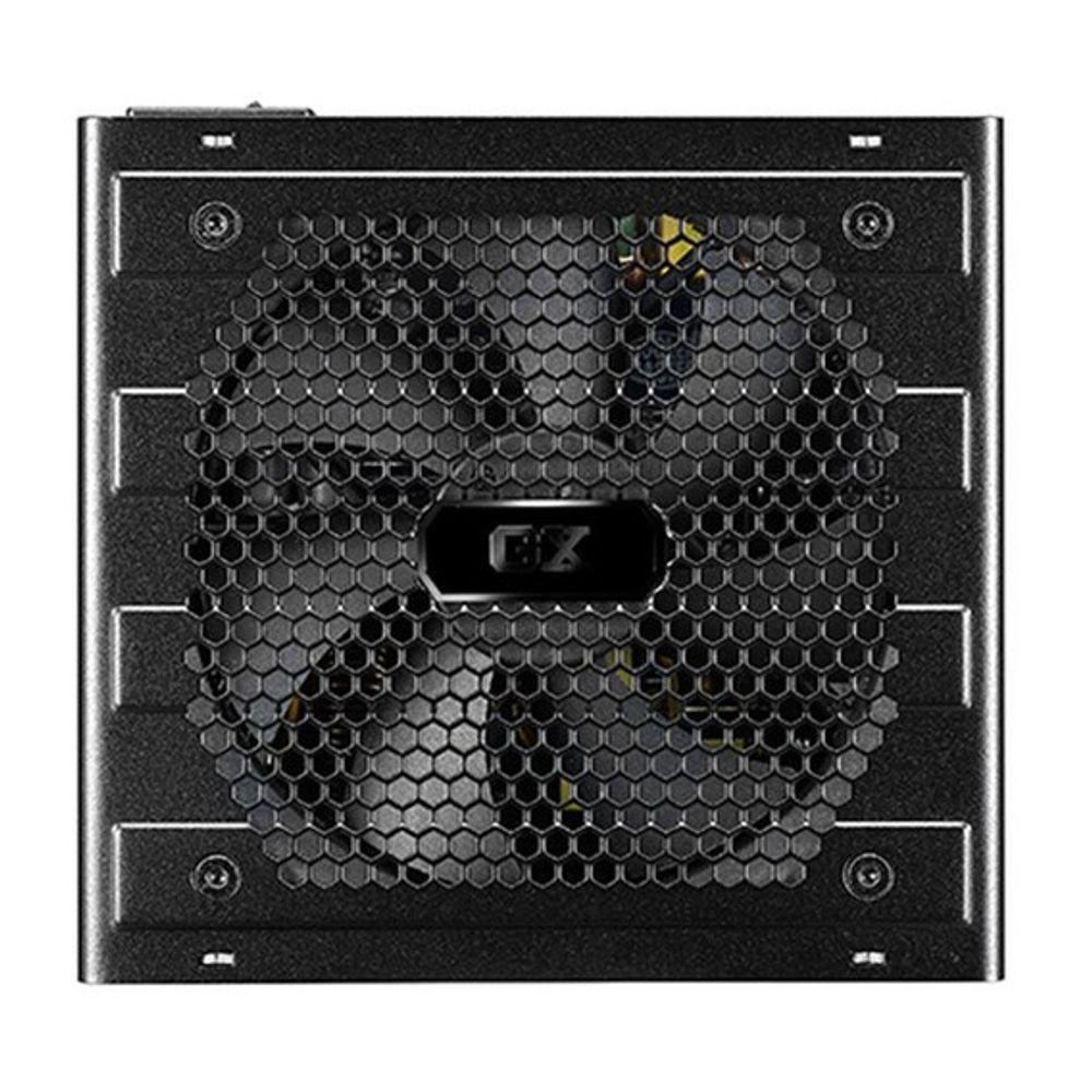 Fonte Cooler Master CM Storm GX Series 550W 80 Plus Bronze - RS-550-ACAA-B3